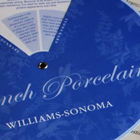 Williams Sonoma Training Materials