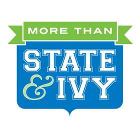 State & Ivy Identity