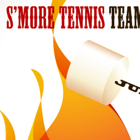West Hills Tournament Poster